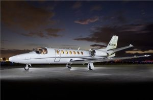 Citation Encore Jet Rental