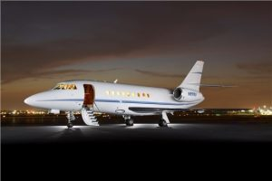Jet Rental For Photoshoots