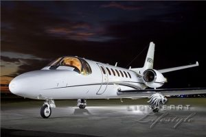 Jet Rentals For Influencers