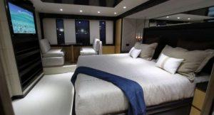 Luxury Yacht Charter LA