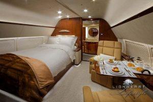 Private Jet Charters LA