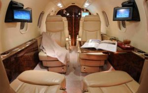 Private Jets For Rent LA