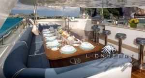 Private Yacht Charter Los Angeles