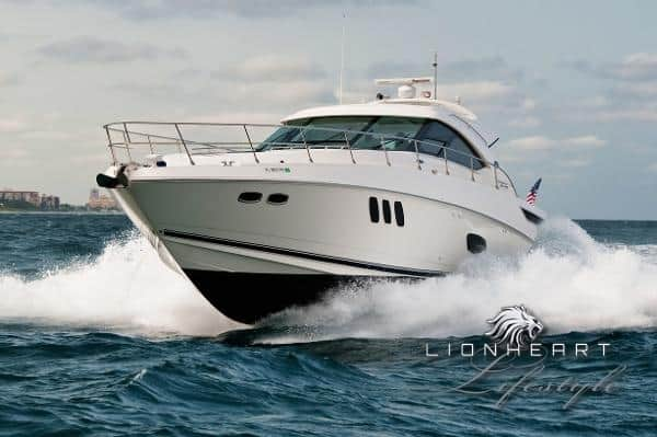 Private Yacht Rental LA