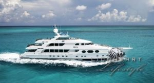Yachts For Celebrity Events