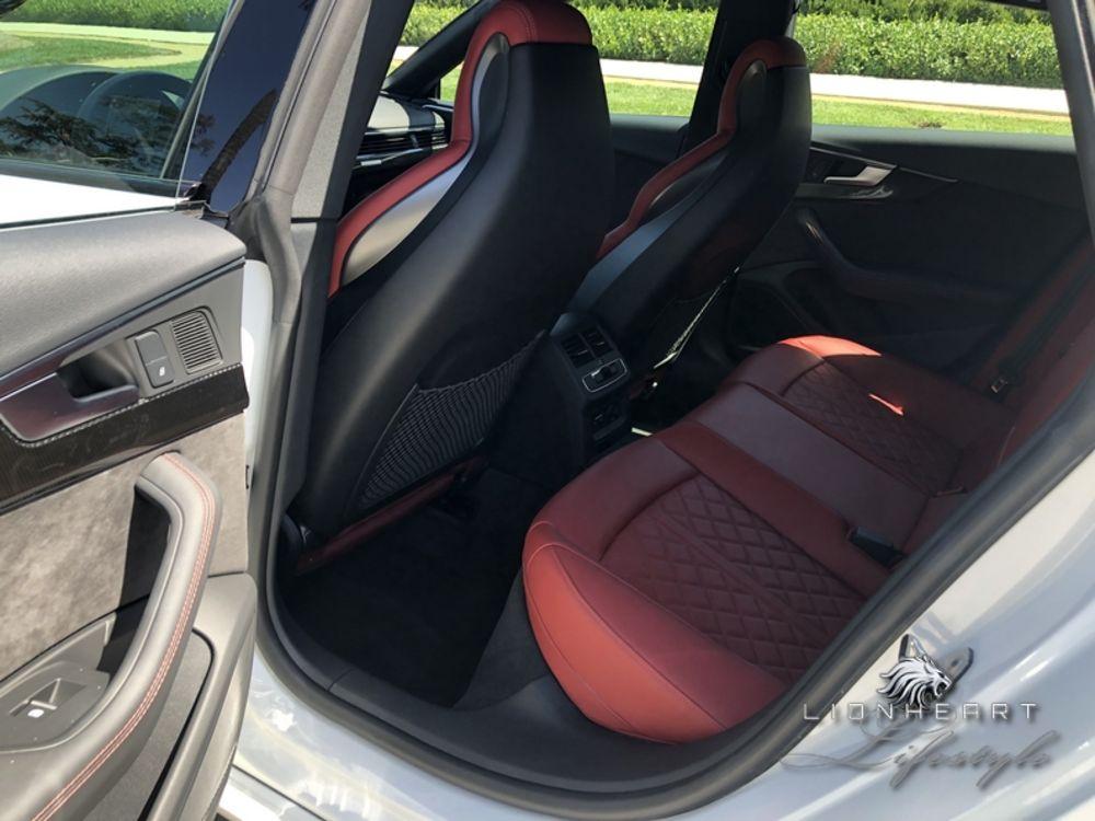 Audi A5 RS