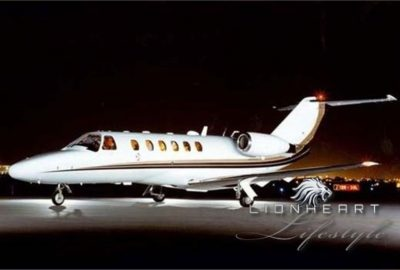 Citation Bravo CJ2