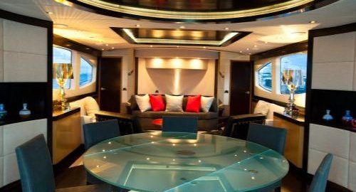 Business Yachts LA