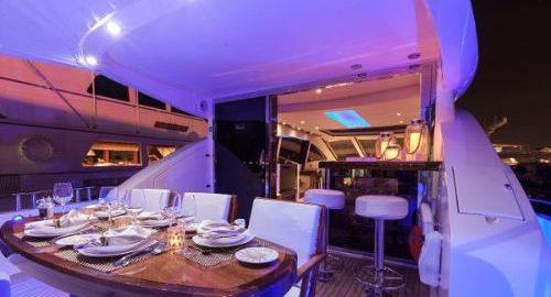 Bachelor Bachelorette Boats LA