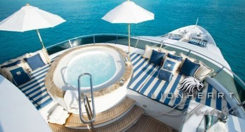 Yacht Charters Los Angeles