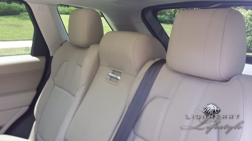 Range Rover Sport S